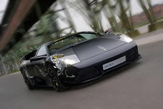 Lamborghini LP 710 Audigier Wallpapers