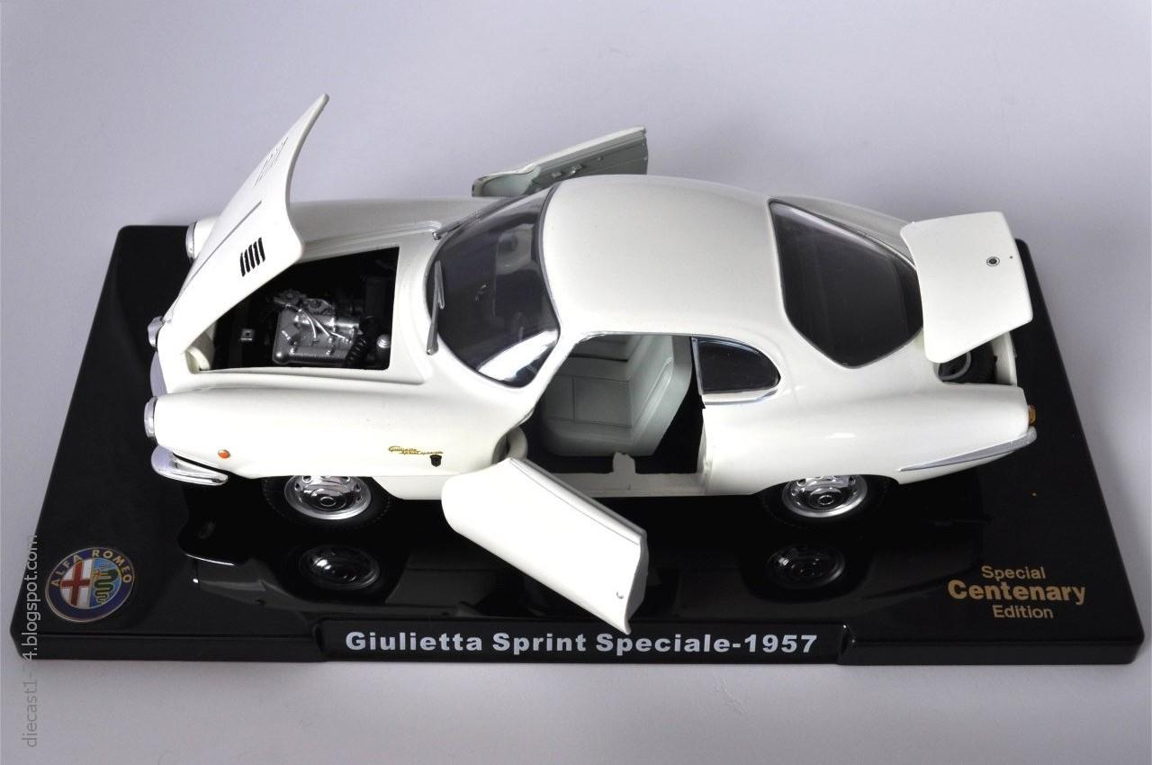 Alfa romeo giulietta primo modello 15