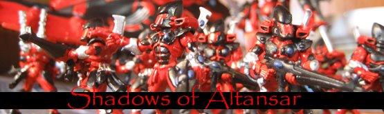 Shadows of Altansar