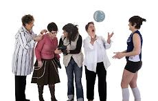 dones en xarxa