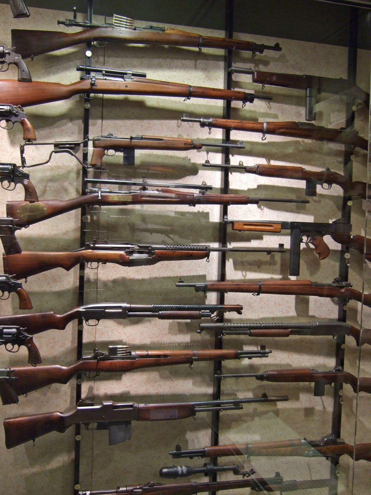 guns in the us Conservative estimates of the number of firearms in the united states suggest that there exist 83 privately-owned firearms for every 100 people in the country.
