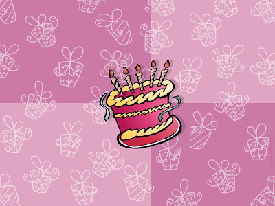 Free Email Birthday Cards