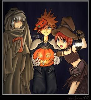 Happy Halloween Ecards