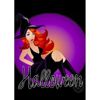 Interactive Halloween Cards
