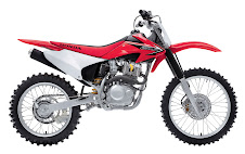 The Enduro Africa 2008 Bike