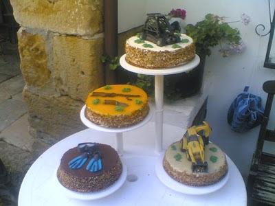 Articole culinare : Tort hobby
