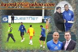 كويست نت مع منتخب البرازيل 2006