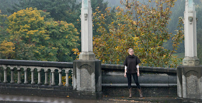 French frocks bubbly le phare de la baleine fall lookbook for 77 salon portland