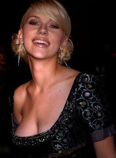 Scarlett Jihansson