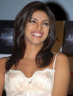 Priyanka Chopra wins Best Actress Award in 56th National Awards