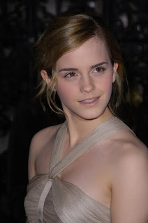 Emma Watson turns designer for People Tree