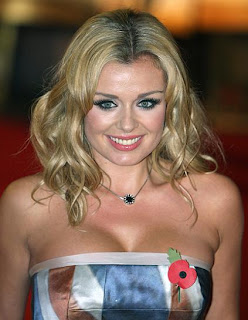 Katherine Jenkins refuses £1m Playboy deal