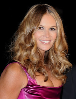 Elle Macpherson backs cancer awareness campaign