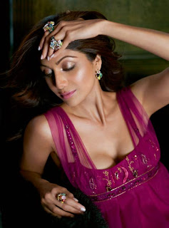 Shilpa Shetty to become highest ever-paid celebrity