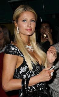 Insecurity broke Paris Hilton's relation