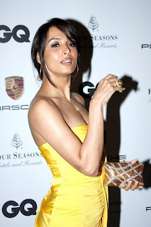 Malaika Arora looks damn sexy at GQ Magazine launch