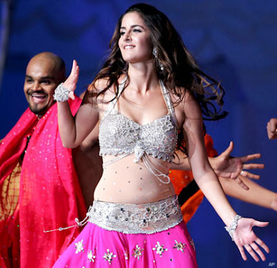Katrina has proved all critics wrong