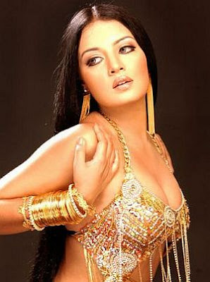 Happy Birthday to Celina Jaitley