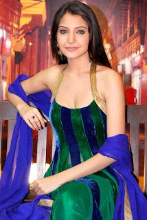 Anushka Sharma looking for real life Surinder Sahni