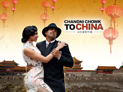 Chandni Chowk To China - to be released in China