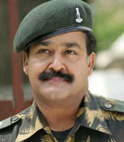 Mohanlal becomes Lieutenant Colonel in Territorial Army
