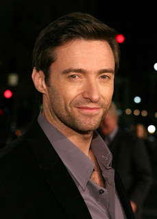 Hugh Jackman crowned Sexiest Man Alive 2008 by People