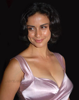 Gul Panag stands up for the Girl Child cause