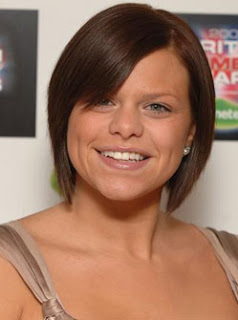 British TV star Jade Goody is no more