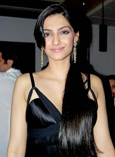 Sonam Kapoor on house arrest