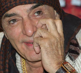 Feroz Khan passes away