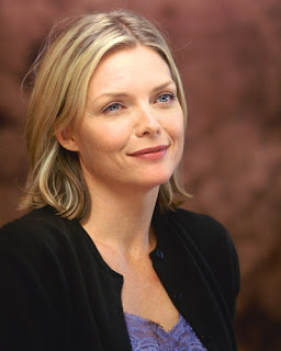 Michelle Pfeiffer hates being called a cougar