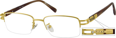 Zenni Optical Glasses Quality : My Miss Players: August 2009