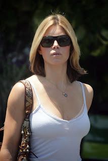 Jessica Biel: Most Dangerous Celebrity In Cyberspace