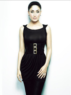 Kareena Kapoor Globus Photoshoot 2009