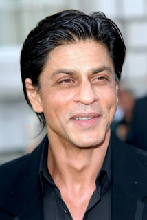 Shah Rukh Khan for Couture grand finale