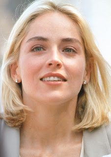Sharon Stone hopeful to find Love at 51