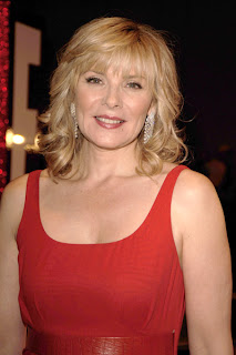 Kim Cattrall heading towards stage