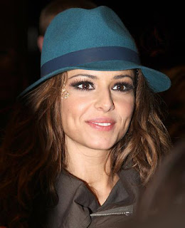 Cheryl Cole finds X Factor judge Simon Cowell rude and annoying