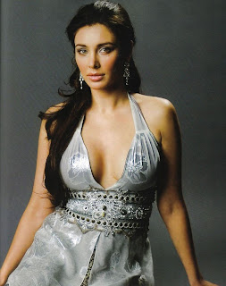 Lisa Ray to undergo stem cell transplant to treat cancer