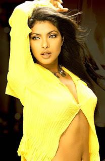 Priyanka's liplocks annoy Shahid