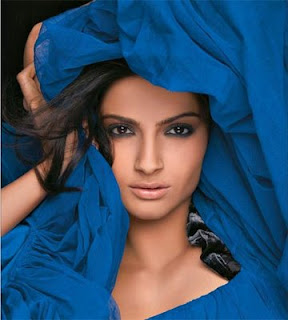 Sonam Kapoor to endorse L'Oreal