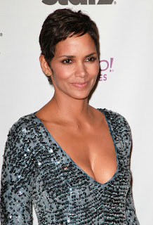 Halle Berry at 14th Annual Hollywood Awards Gala