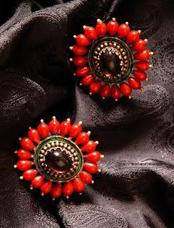 GAJA jewellery line debuts with Guzaarish