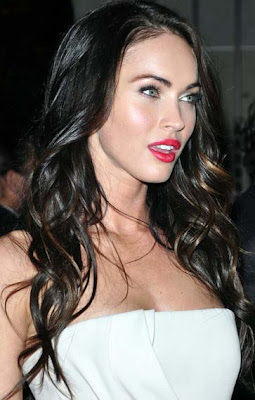 Megan Fox is new face of Armani's mascara