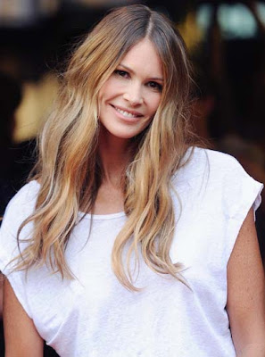 Elle Macpherson launches hot underwear collection