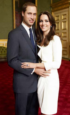 Prince William - Kate Middleton