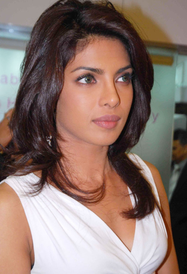 No marriage without intimacy, says Priyanka Chopra