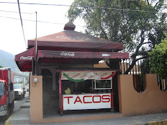 MENUDO Y TACOS DE CABEZA