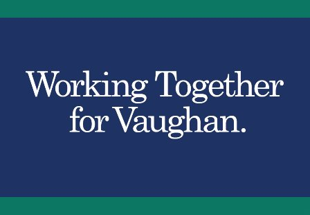 Working Together for Vaughan