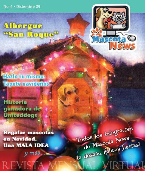Mascota News No. 4!!!